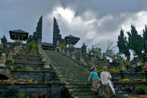 Храмы ИСККОН на острове Бали