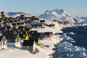 Исорток, Гренландия