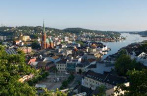 Андредал, Норвегия
