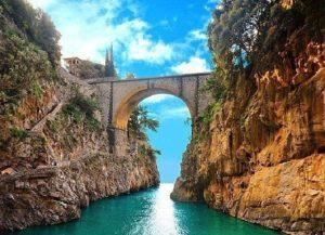 Фурора, Италия