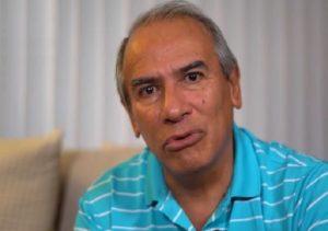 Контактер Карлос Диас